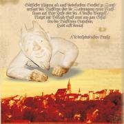 Rückseite Eusebiusbuch
