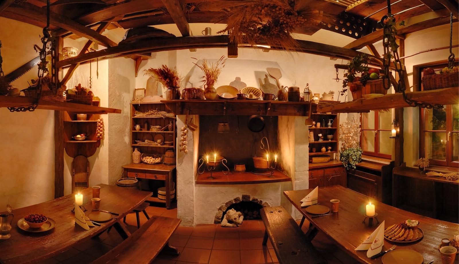 Tavern Restaurant Menu